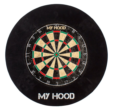 My Hood Tournament Dart Sæt