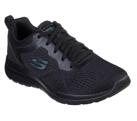#Skechers Womens Bountiful Quick Path - (12607/BBK) - QPI - R2L16 - L/P