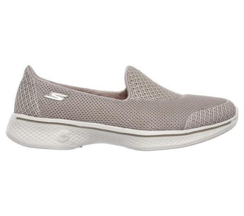 #Skechers Womens GoWalk 4 Propel - (14170/TPE) - OR - R2L16
