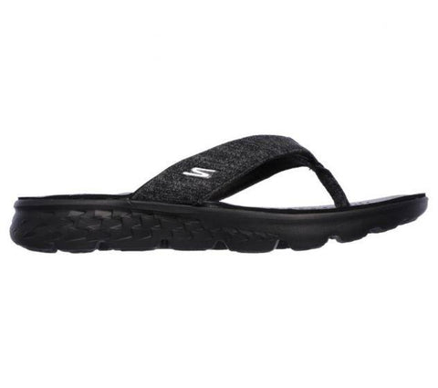 #Skechers Womens OnTheGo 400 Vivacity - (14656/BBK) - ON - R2L16