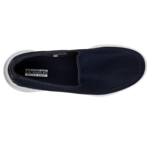 #Skechers GO WALK 5 Navy - (15901-NVW) - 5NV - R2L16