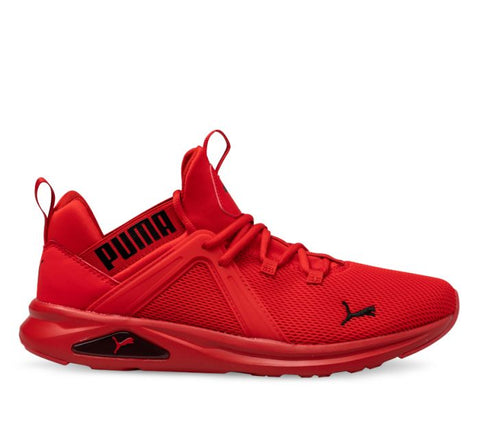 PUMA Enzo 2 High Risk Mens  (193249-05) - RED - R2L13