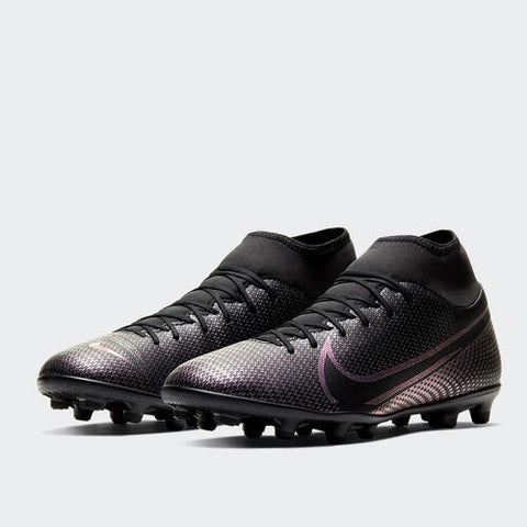 #Nike Mercurial Superfly 7 Club FG/MG - (AT7949-010) - N31 - R2L17