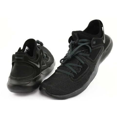 *Nike Running Flex Black - (AQ7483-005) - J13 - R1L3