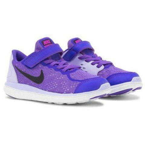 #Nike Youth Flex Run Purple - (904253 500) - C21 - R1L6