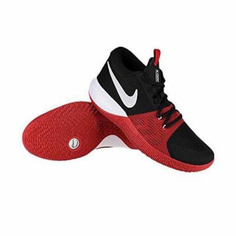 *Nike Mens Zoom Assersion 'Bred'- (917505-006) - D5 - R1L3