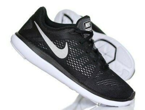 #Nike Youth Flew Black - (834275 001) - X8/X39 - F