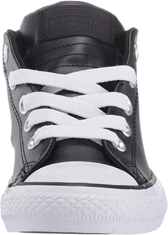 #Converse Chuck Taylor All Star Street Leather - (663835C) - ER - R1L1