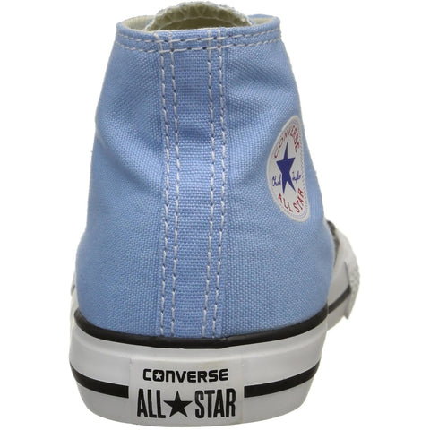 #Converse CT All Star Classic HI Top Toddler Sky Blue (749515C) - TX - R1L1