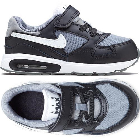 *Nike Air Max ST Toddler (654289-010) - V22 - R1L9