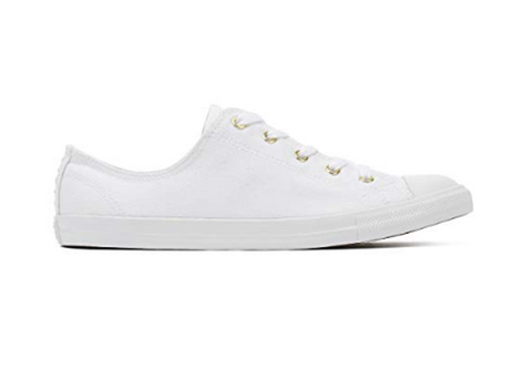 *Chuck Taylor All Star Dainty Womens (561644C) - WG - R1L8