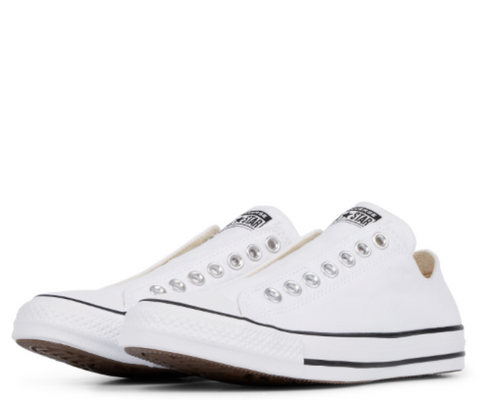 *Chuck Taylor All Star Slip Low Top Womens (164301C) - SLW - R1L7