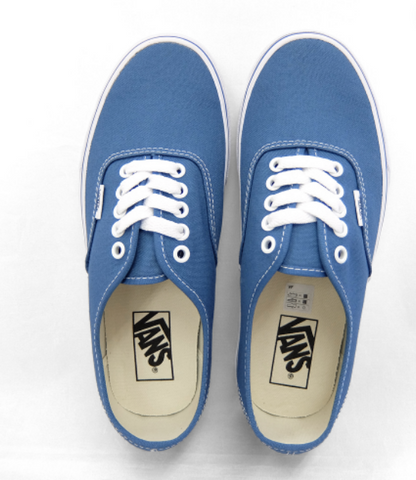 *Vans AUTHENTIC Sneakers Navy (VN0EE3NVY) - NAVY - R1L5