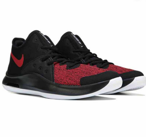 *NIKE AIR VERSITILE III Red Sport - (AO4430-006) - VST - R1L3