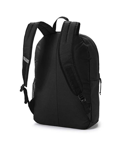 #Puma  Academy Backpack Black - (075733 01) -