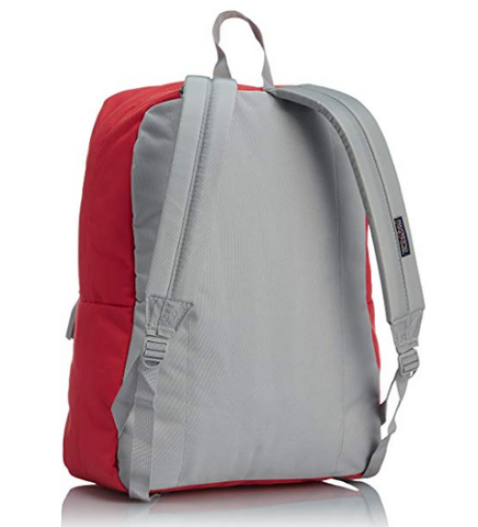 Jansport Superbreak Backpack Red
