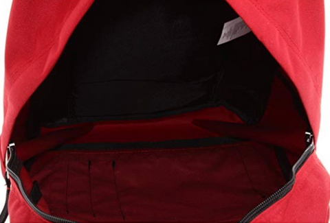 #Jansport Superbreak BkPk 25L Viking Red - (JS00T5019FL) - R2L14/F