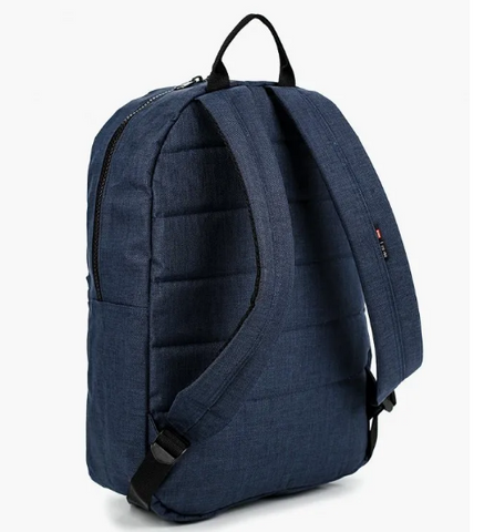 GLOBE Deluxe Indigo Backpack