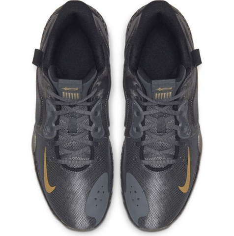 *Nike Mens KD TREY 5 VII - (AT1200-003) - KD - R1L3