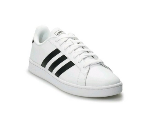 Adidas Grand Court White (F36392) - GC1 - R2L13