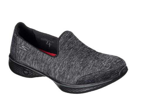 SKECHERS GOWALK 4 ASTONISH - GM - 14171 - BBK