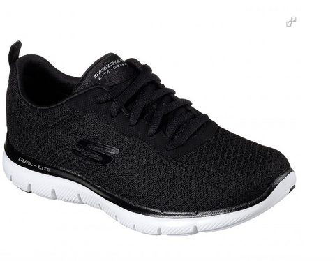Skechers Flex Appeal 2.0 - SM - 12775 - BBK