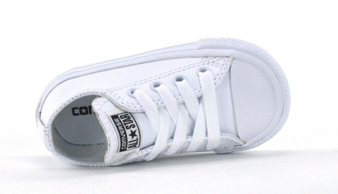 CONVERSE CT OX LEATHER White (735891C) - AW - R1L1