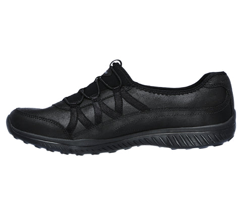 Skechers Womens Be-Light - (23267/BLK) - BE - R2L16