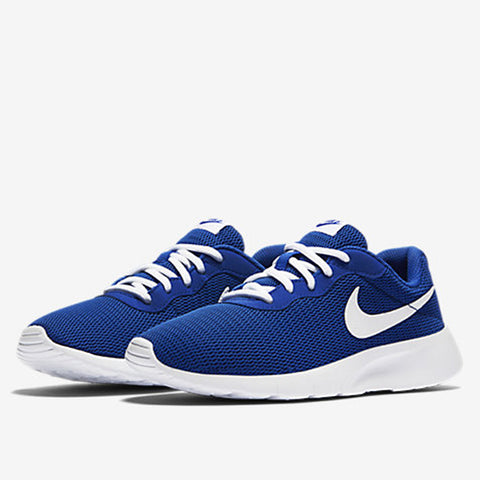 #Nike Youth Tanjun GS (818381-400) - J16 - R1L2