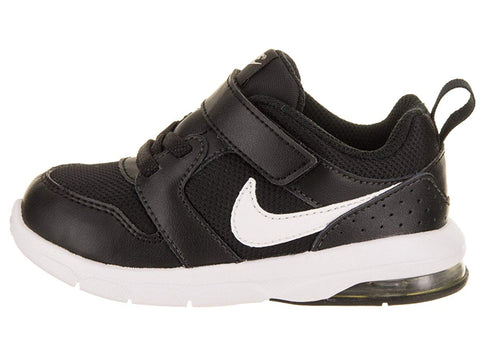 #Nike Air Max Motion Low Black/White Toddler (869955-001) - B28 - R1L9