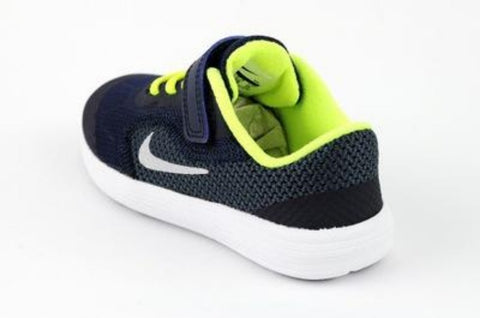 #Nike Revolution Toddler - (819415 404) - Z6 - R1L2 - L/P