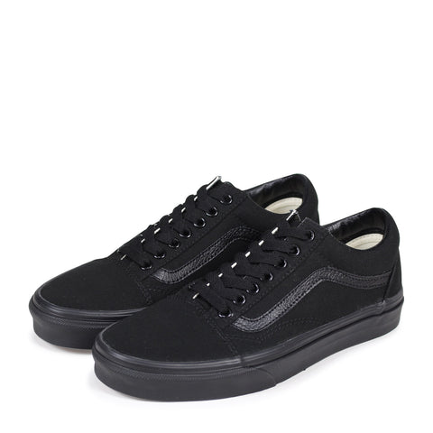 Vans Old Skool Black (VN000D3HBKA) - BOS - R1L5