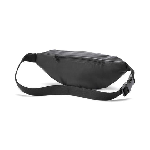 #PUMA CORE UP WAISTBAG - BLACK/GOLD (076734-01)