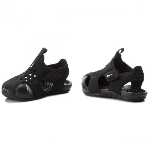 #Nike Sunray Protect Toddler Black (943827-001) - SP - R1L1