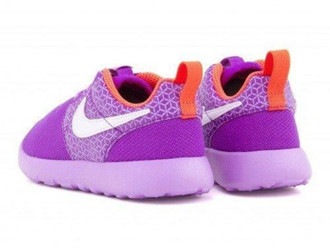 #NIKE ROSHE ONE Toddler Purple - (749425 504) - S15 - R1L2
