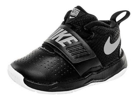 #Nike toddler TEAM HUSTLE (881943-001) - D7 - R1L9