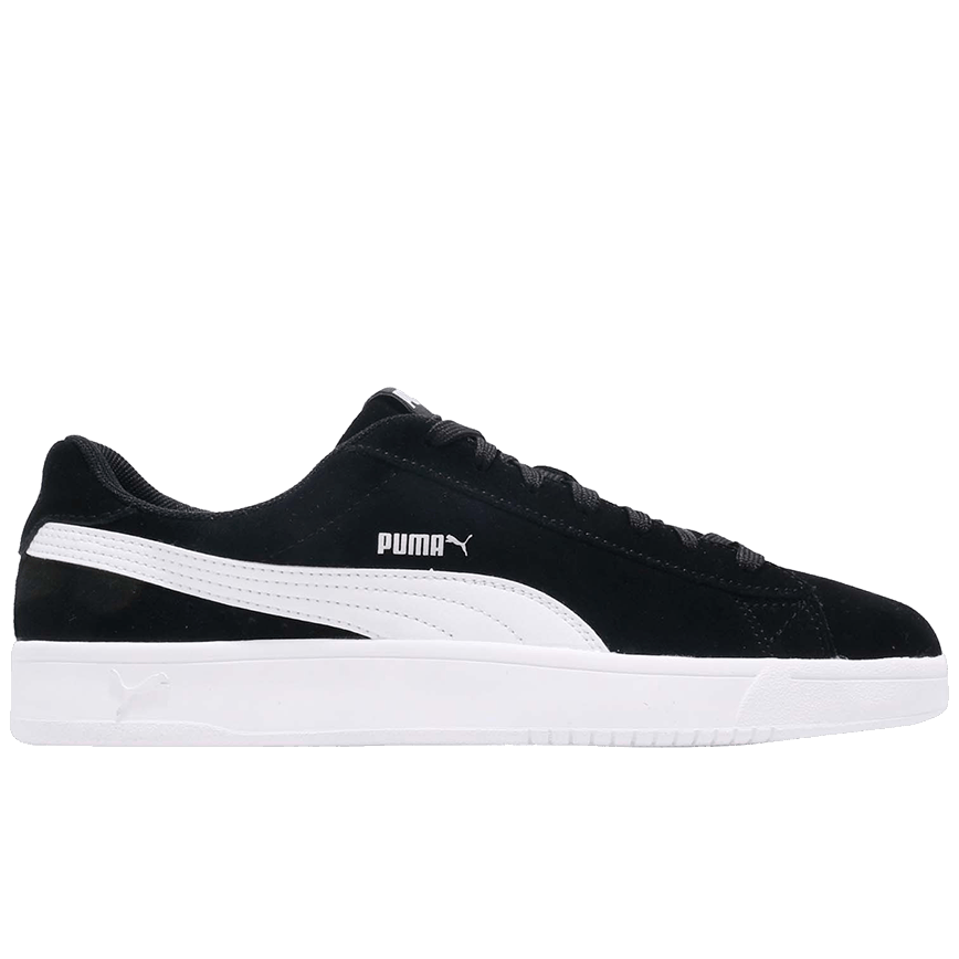 #Puma Smash V2 - Black / White (367366-01) (364989-01) - CD - R2L12