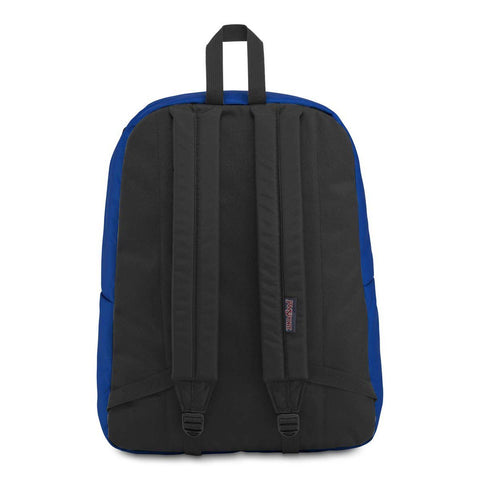 Jansport Superbreak Backpack Blue