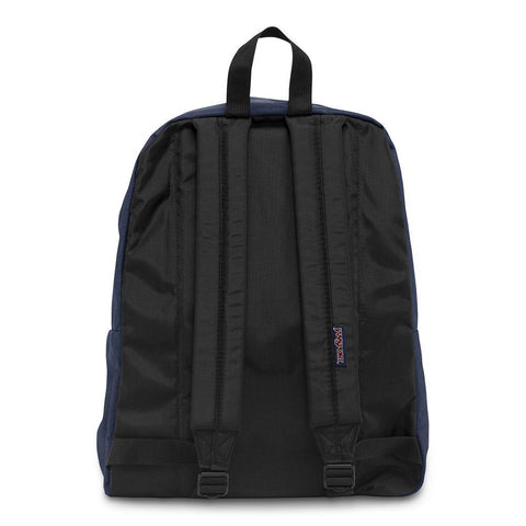 Jansport Superbreak Backpack Navy Blue