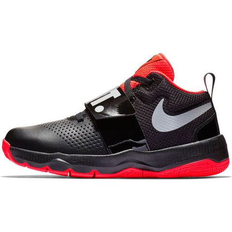 #Nike Youth Team Hustle D 8 Just Do It - (AQ9977 001) - H18 - R1L6