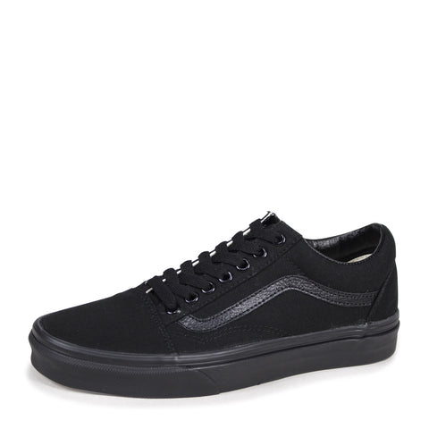 *Vans Old Skool Black (VN000D3HBKA) - BOS - R1L5