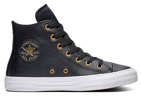 #Converse Womens CT Seasonal SL HI - (568659) - GB - R1L7