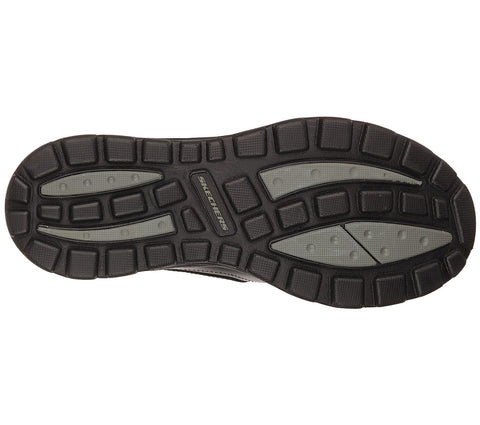 #Skechers Mens Relaxed Fit: Superior Gains - (63697/BLK) - N5 - R2L16 - L/P