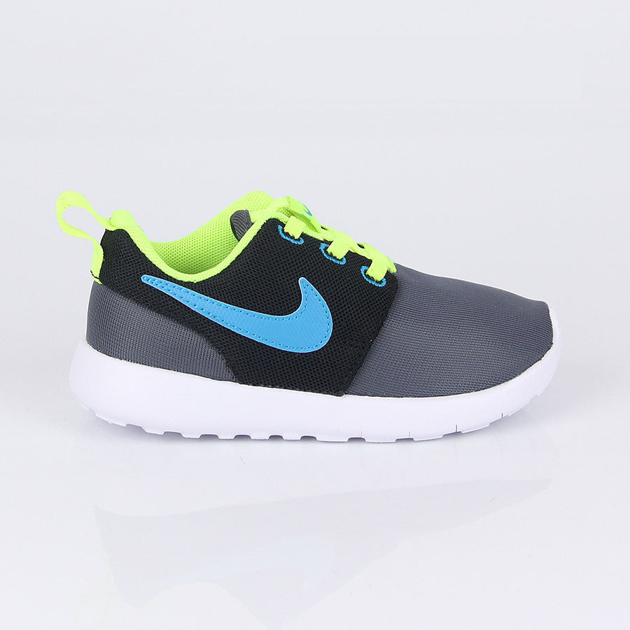 #NIKE Roshe ONE Toddler (749430-024) - S14 - R1L9