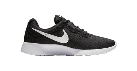 #Nike Womens Tanjun Black/White - (812655 011) - X7 - R1L2
