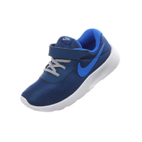 #Nike Toddler Tanjun Coastal Blue (818383-401) - Z7 - R1L2