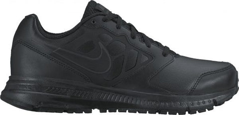 #Nike Kids/Jr Downshifter 6 LTR (GS)  Black/Black (832883 011) - ZX29 - R1L9