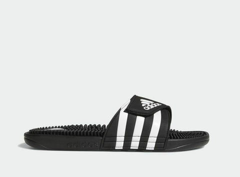 #Adidas Mens Adissage Slides - (F35580) - ADS - R2L15