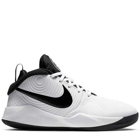 #Nike Youth Team Hustle D White/Black (AQ4224-100) - K3 - R1L2