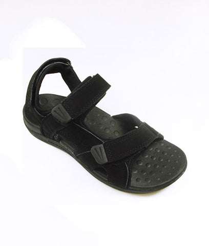 #Scholl Kids/Youth Noosa Black - (24NOOSBLK) - BB - F